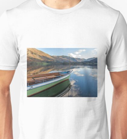 Sailing on Ullswater T-Shirt