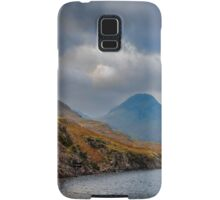 Wastwater Lake District Samsung Galaxy Case/Skin