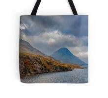 Wastwater Lake District Tote Bag