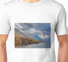 Wastwater Lake District T-Shirt