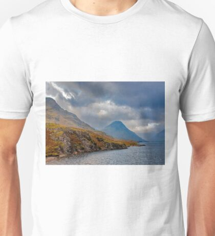 Wastwater Lake District Unisex T-Shirt