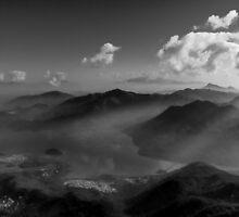 Nga Yiu Tau, Sai Kung, Hong Kong by Dean Bailey