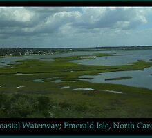 Intercoastal Waterway by Sprinkle