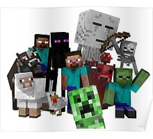 MineWorld6 Poster