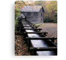 Mingus Mill VI Canvas Print