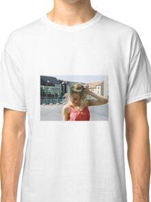 Pink Femininity 6 Classic T-Shirt