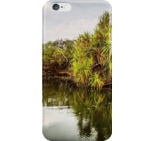 Yellow Water Kakadu iPhone Case/Skin