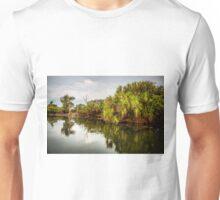 Yellow Water Kakadu Unisex T-Shirt