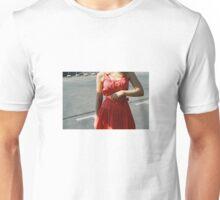 Pink Femininity 1 Unisex T-Shirt