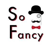 Lord Fancy is So Fancy - Clear Version by solnoirstudios
