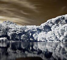 Dream Lake by Dzian