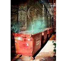 treasure Photographic Print