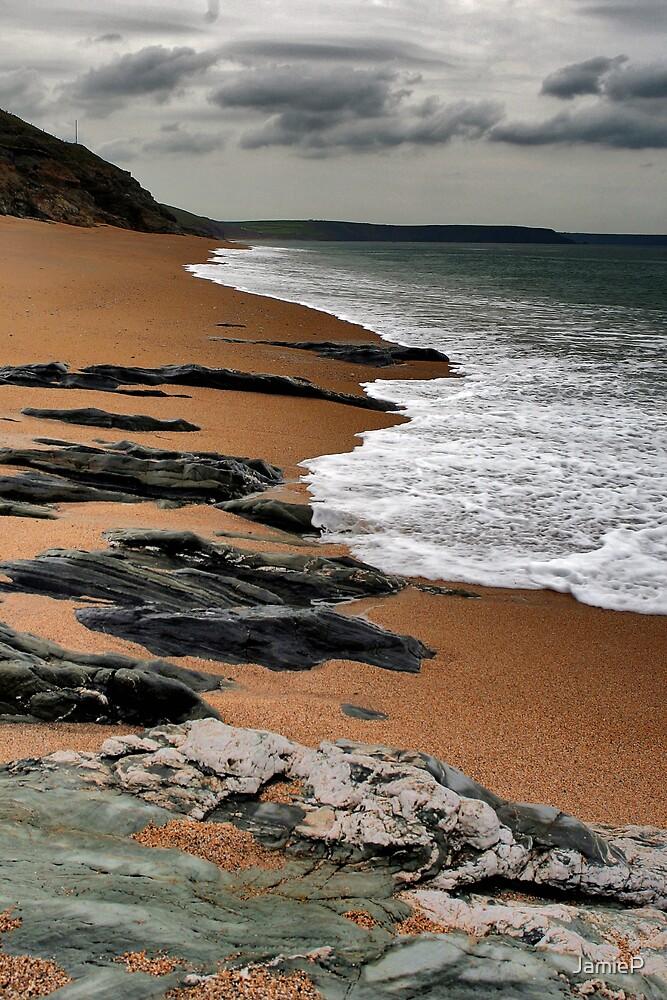 The Beach by JamieP