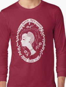 Maskmaker Long Sleeve T-Shirt