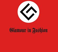 Glamour in Fashion Mens V-Neck T-Shirt