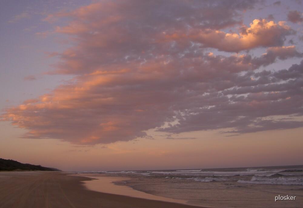 Fraser Island, Australia by plosker