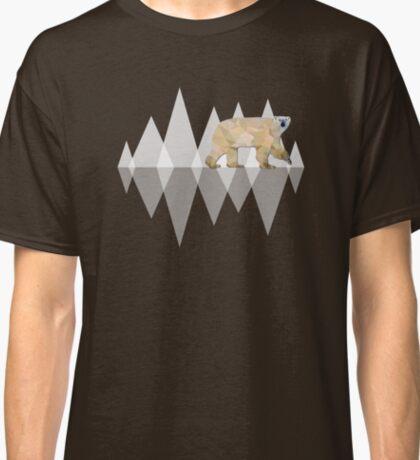 Arctic bear Classic T-Shirt