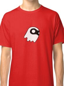 Bandit Ghost - no logo Classic T-Shirt