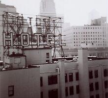 Hotel by rakastajatar
