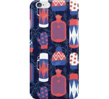 brrr iPhone Case/Skin