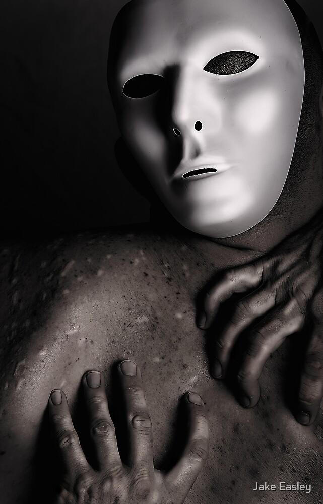 Scar Tissue by Jake Easley