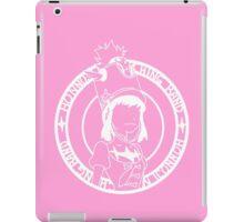Honnōji Marching Band - White iPad Case/Skin