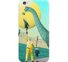 Giraffe iPhone Case/Skin