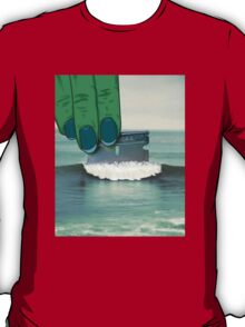 waves of cocaine T-Shirt