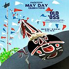 Padstow Cornwall May Day Oss by FieryFinn77