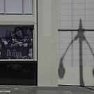 Beatles in LA by LOREDANA CRUPI