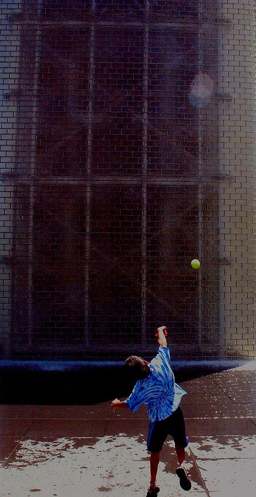 WALTER D. BALL by martin venit