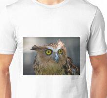 Buffy Fish-owl Unisex T-Shirt