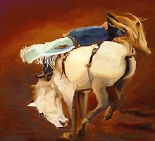 Rodeo Rogue by Nazareth