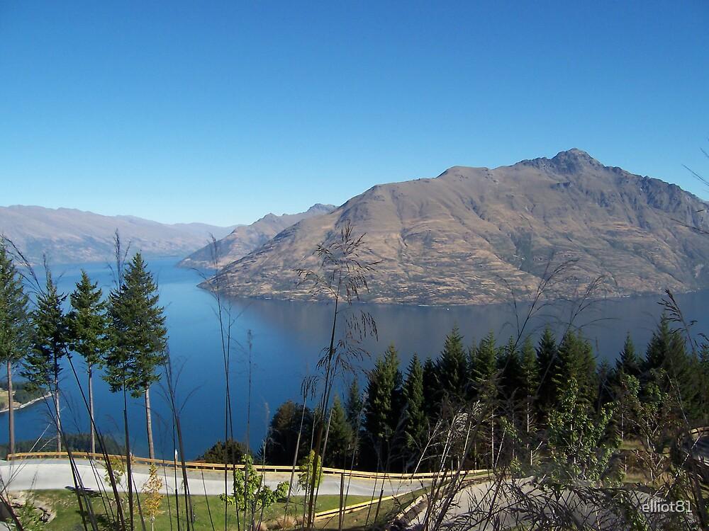 New Zealand in all its splendor. by elliot81