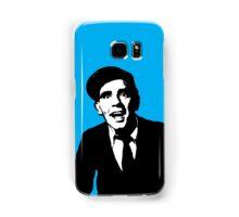 Ooo, Mr Grimsdale! It's Norman Wisdom Samsung Galaxy Case/Skin