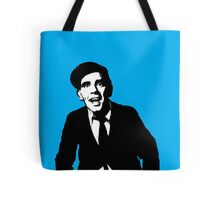 Ooo, Mr Grimsdale! It's Norman Wisdom Tote Bag