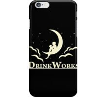 Alcohol3 iPhone Case/Skin