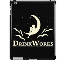 Alcohol3 iPad Case/Skin
