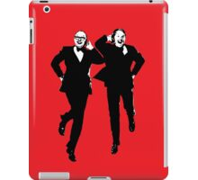 Eric and Ernie Bring Me Sushine iPad Case/Skin