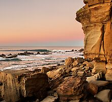 Moffat Rocks by AdamDonnelly