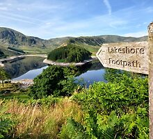 Haweswater Views by Gary Kenyon