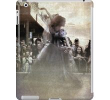 Zombie Bride iPad Case/Skin