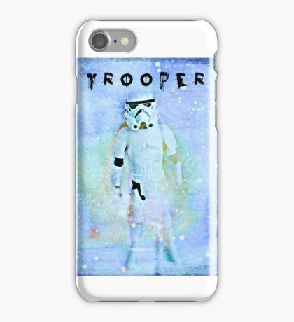 You're a Trooper iPhone Case/Skin