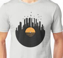 Vinyl City Unisex T-Shirt
