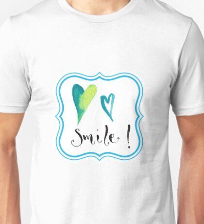 Heart 6 Unisex T-Shirt