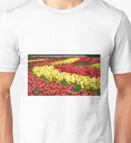 Tuli Waves  Unisex T-Shirt