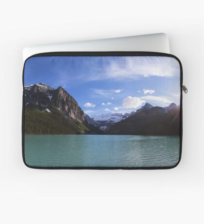 Lac Louise Banff  Laptop Sleeve