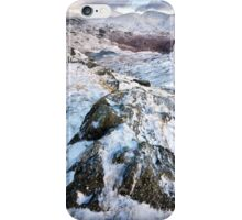 Snowy Summit iPhone Case/Skin