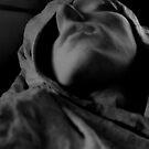 Rodin's slave by Ashley Ng
