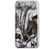 inhabitants.... iPhone Case/Skin